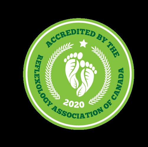 RAC Accredited Logo