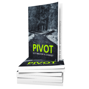 Pivot - Is it time for a change?